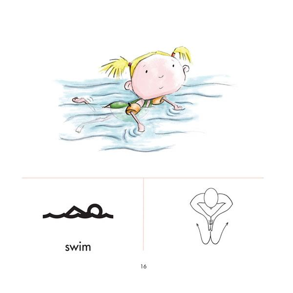 makaton symbols and signs book 2