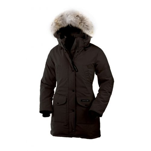 I am so sick of freezing in the winter...I think I have to buy this coat, It's Canada Goose...the name says it all!!