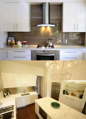 Curious about how much a kitchen renovation costs? Read more here: http://www.smarterkitchensmelbourne.com.au/how-much-is-a-kitchen-renovation/