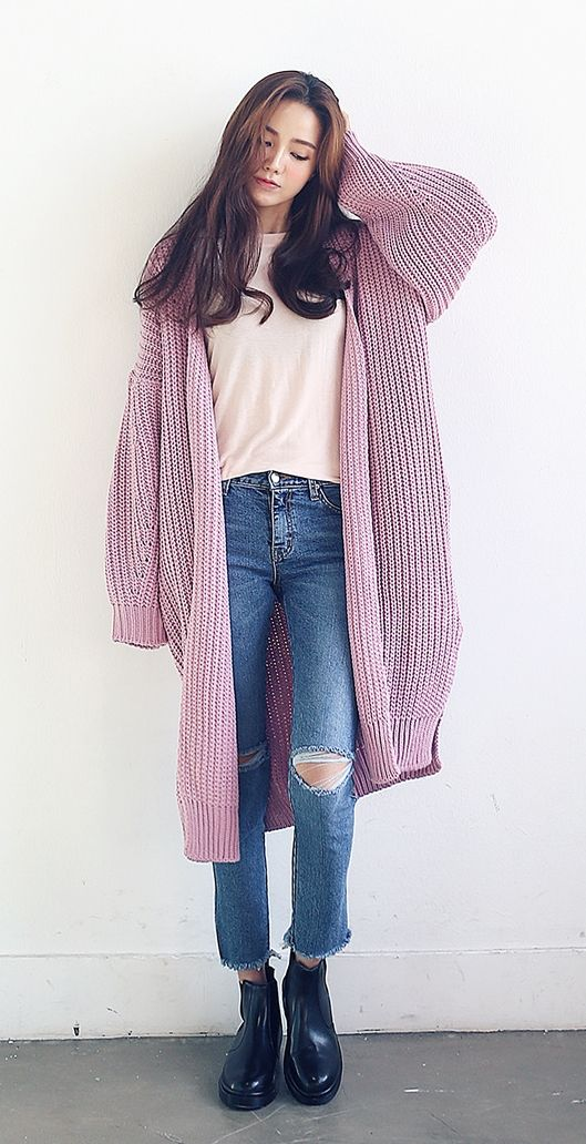 Spring Season New Arrival Uber Cute Fashion Pinterest Spring Korean Fashion And Korean