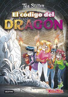 LOS CUENTOS DE MI PRINCESA: TEA STILTON 1: EL CÓDIGO DEL DRAGÓN