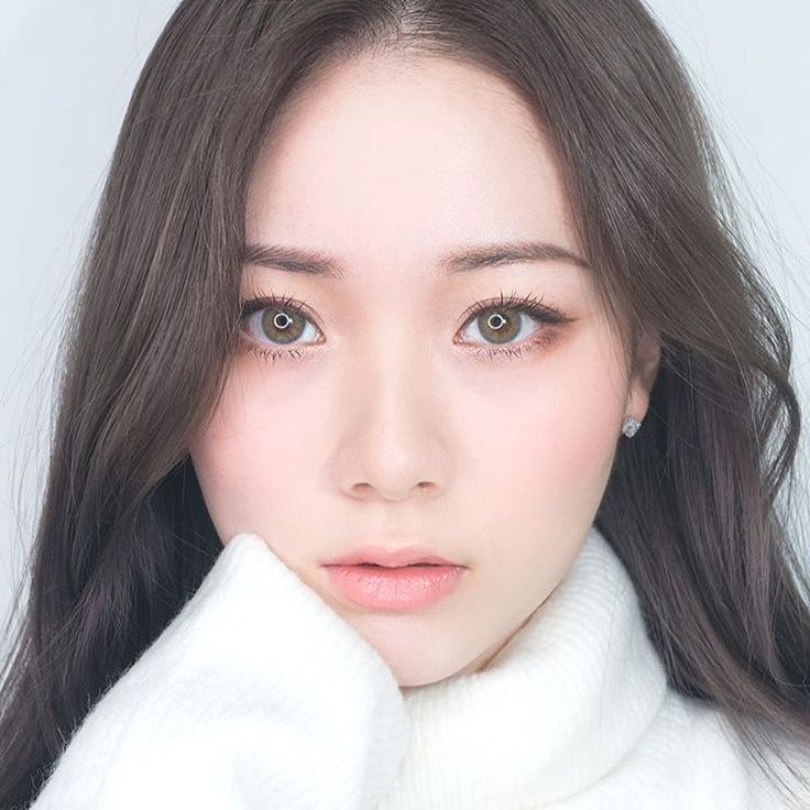 Korean Makeup Ideas Make Use Of A Lighter Hand When Applying Your Makeup Lots Of People Out There Mak Korean Makeup Look Korean Makeup Tutorials Asian Makeup