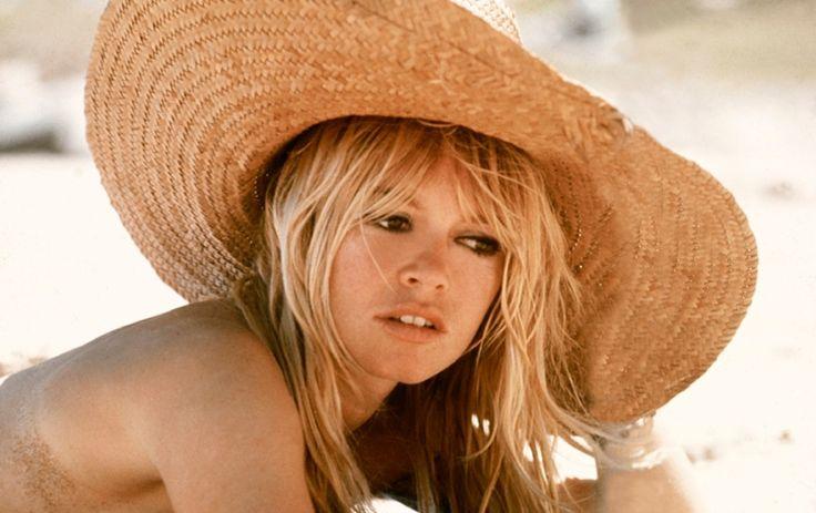 Brigitte Bardot collection printemps été 2012                              …