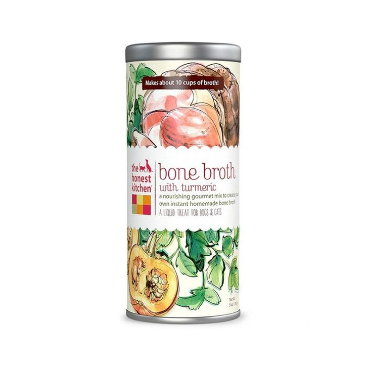 Honest Kitchen - Bone Broth