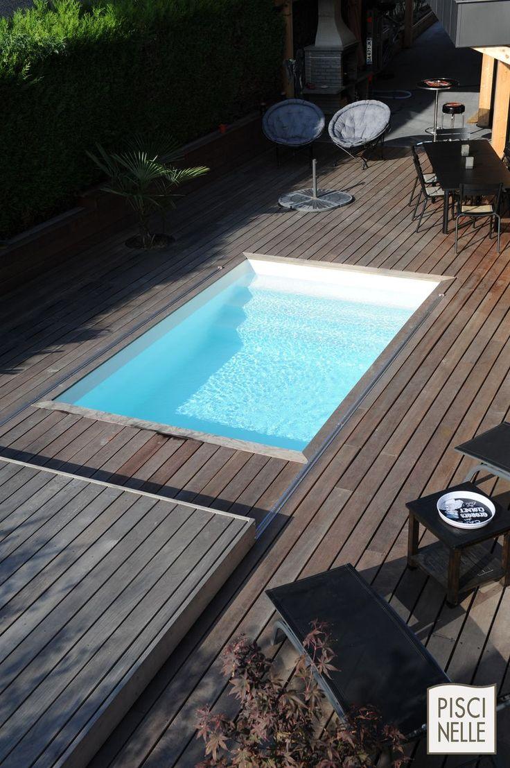 19 best images about accessoires de piscine les plus et. Black Bedroom Furniture Sets. Home Design Ideas