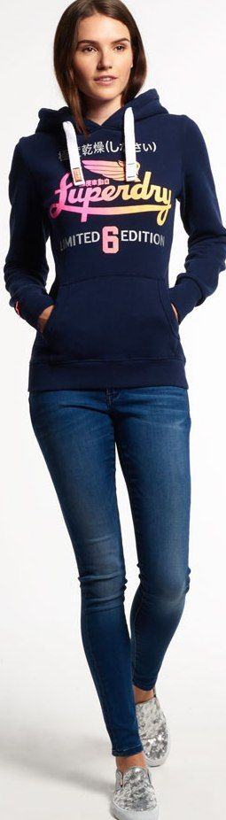 Superdry Womens Fall 2015. SuperdryJumpersFall ...