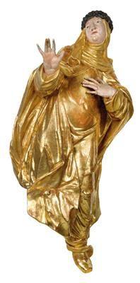 Hl. Katharina von Siena,