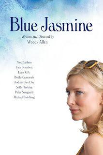 La Casa del Gioco Perduto: Pillole Cinematografiche : Blue Jasmine
