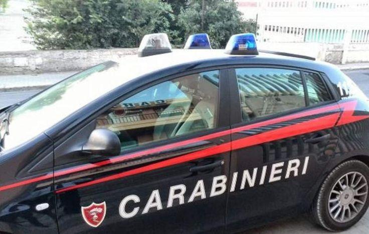 """Valle di Maddaloni, aveva violato i domiciliari: arresto 36enne presso la struttura """"Leo Onlus"""""""