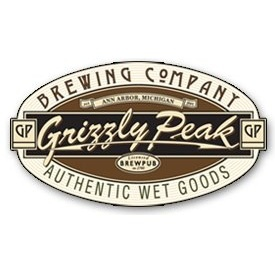 Grizzly Peak Brewing Company  ~  Ann Arbor  http://grizzlypeak.net