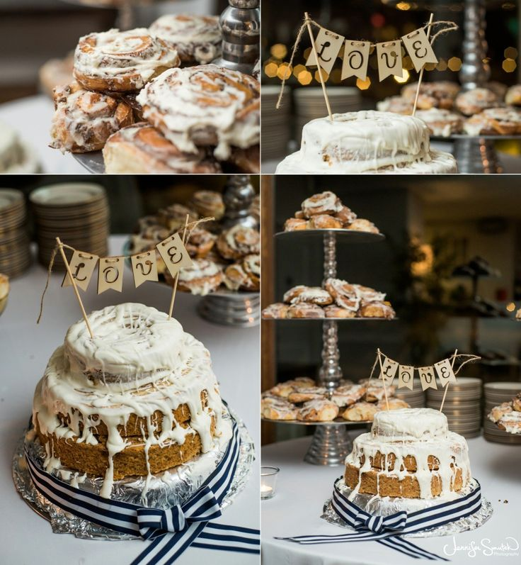 cinnamon bun wedding cake recipe 25 best anniversary ideas images on 12870