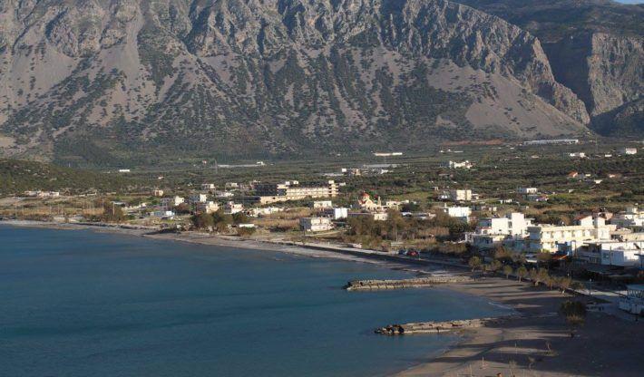 Pahia Ammos – Kavousanos Apartments
