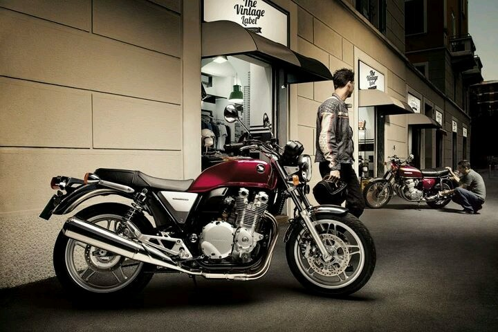 52 best ms motos images on pinterest bikes personalizadas carros new honda 1000 fandeluxe