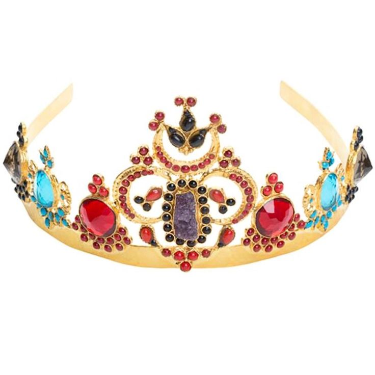 """Christie Nicolaides on Instagram: """" The Eugenia Crown  Fit for a Queen. #christienicolaides"""""""