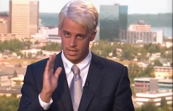 Milo Yiannopoulos: 50% of Gays Will Vote for Donald Trump After Orlando Islamist Massacre (VIDEO)  Jim Hoft Jul 3rd, 2016
