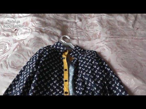 Покупки одежды на весну И кот || SuperLapkin