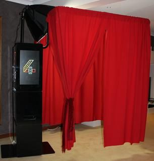 Photo booth rental, photo booth hire - Photos4fun - Sydney, New South Wales