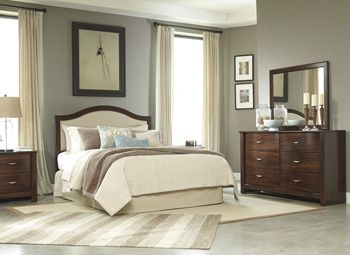 Ashley Corraya Bedroom Set Available At Foothills Family Furniture