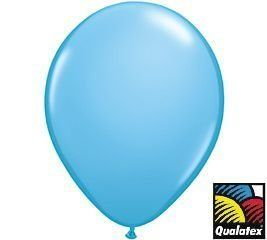 Pioneer Balloon Company 25 Count Latex Balloon 11 Pale Blue *** Want additional info? Click on the image.