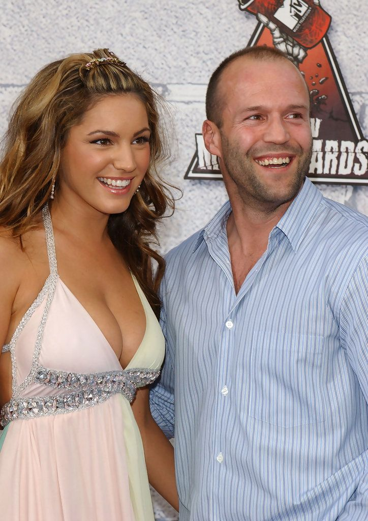 Kelly Brook Photos - MTV Movie Awards 2004 - Zimbio