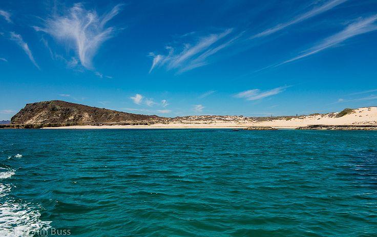 Isla Espiritu Santo Baja California Sur Mexico Cancun is still the No. 1 top holiday location with regard to USA…