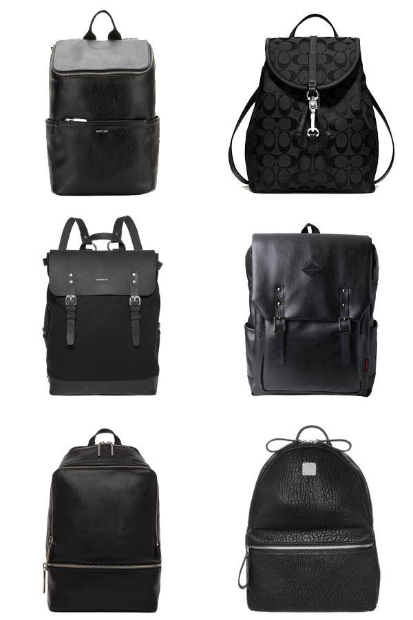 The black backpack   http://anotherhouseblog.com/2014/09/19/the-black-backpack/