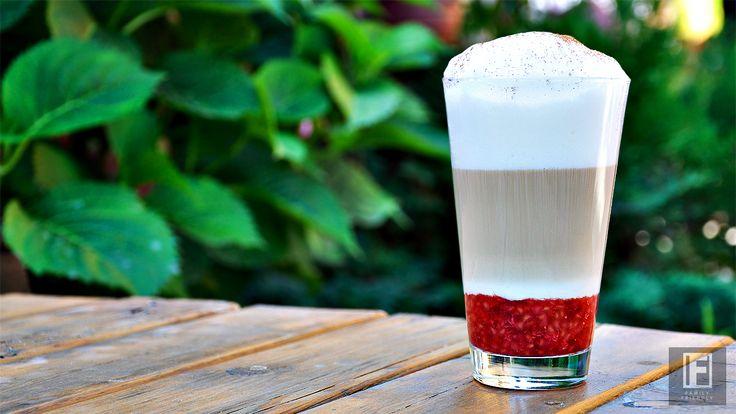 Raspberry Latte  Recipe | Specialty Coffee Drinks  #3   #coffee #coffeedrink #coffeeidea #coffeerecipe #homemadecoffee #specialtycoffeedrink #specialtycoffee