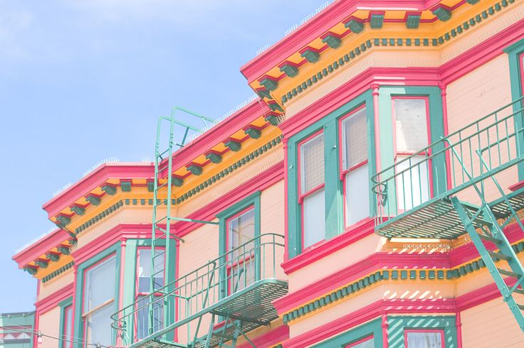San Francisco – Little big city guide
