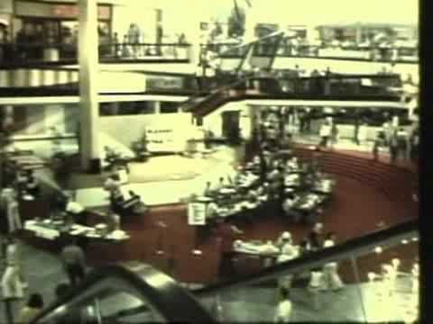 Randall Park Mall in the 70's Randall Park Mall opened in 1976. See the mall and some events inside. #Cleveland