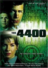 The 4400 season 1 – 용두사미