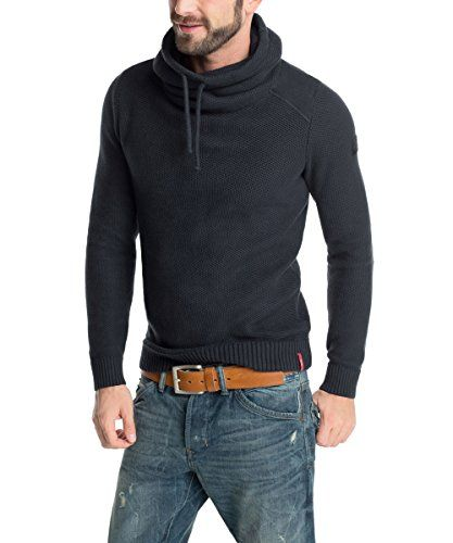 10 best edc by esprit herren pullover images on pinterest men 39 s fashion every day carry and. Black Bedroom Furniture Sets. Home Design Ideas