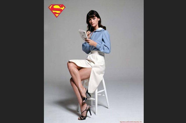 Las actrices que fueron novias de Superman