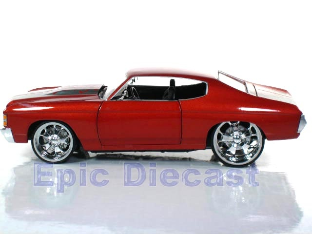 1971 chip foose chevelle diecast pinterest chip foose and diecast. Black Bedroom Furniture Sets. Home Design Ideas
