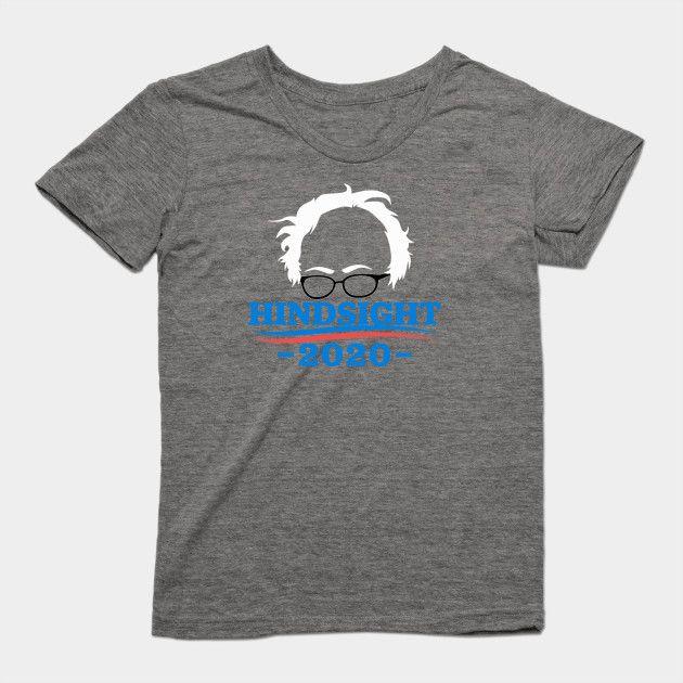 Bernie Sanders - Hindsight 2020 by cxm0d