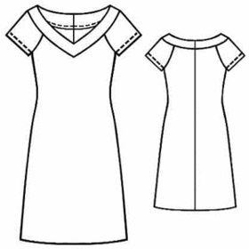 264 Free Dress Patterns