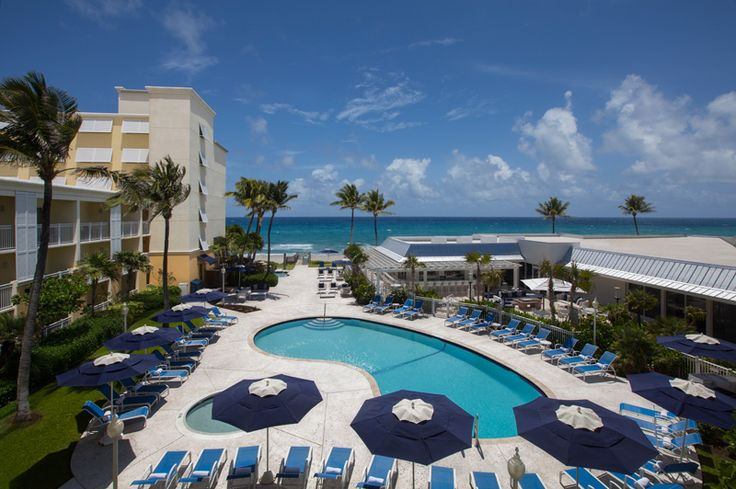 Delray Sands Resort Opal Collection Opalpools