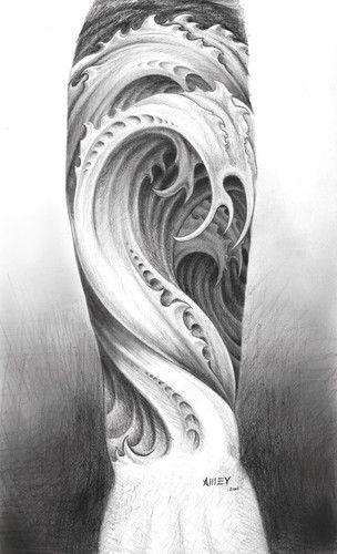 water tattoo - Поиск в Google