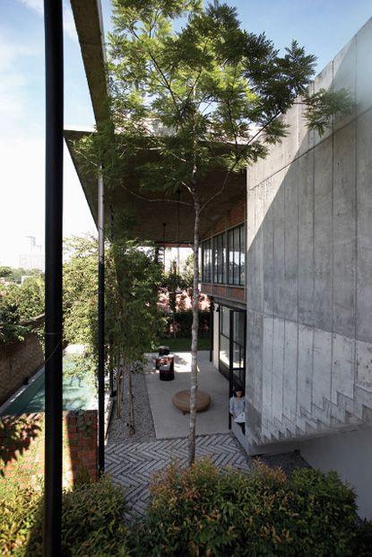 http://www.building-bloc.com  WHBC Architects  HOUSE 11th  PETALING JAYA, SELANGOR