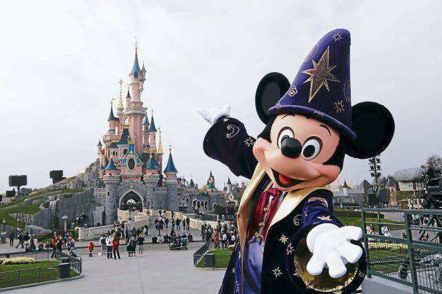 Eurodisney – Disneyland Paris  ->> #turismo #viajes #paris #francia