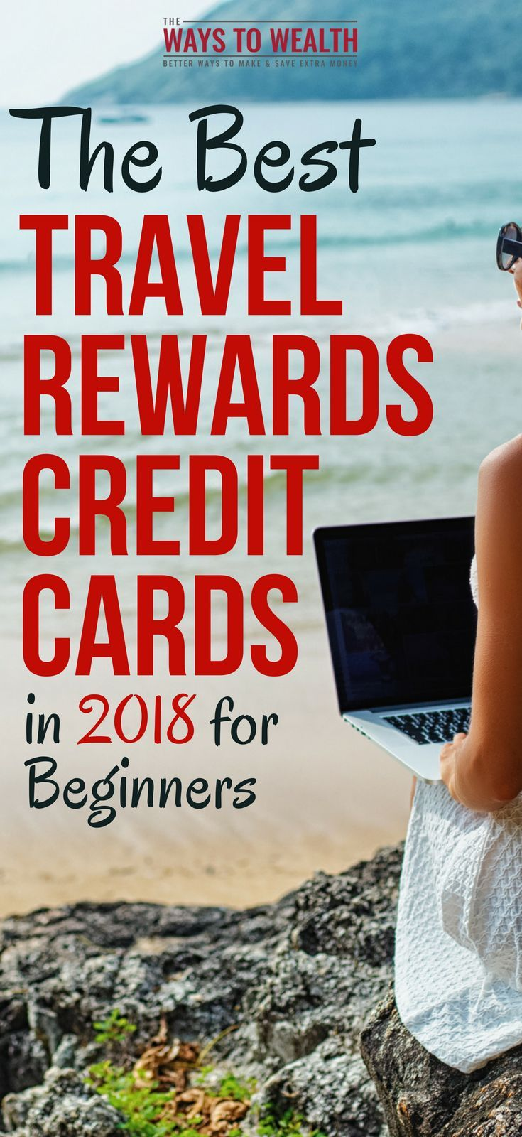 travel hacking credit cards 2018