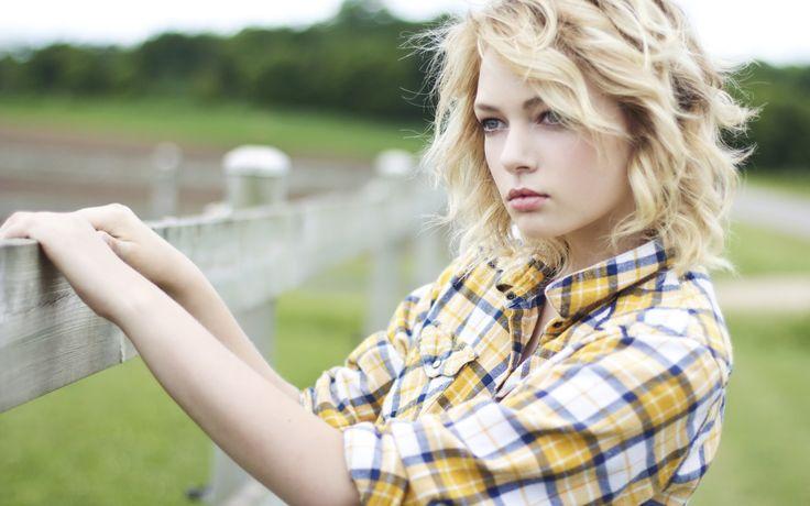Download Free Cute American Girls Wallpapers - Find Cute -8784