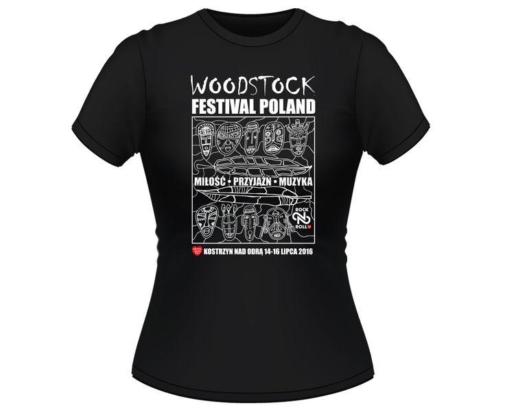 Przystanek Woodstock 2016 - gadżety i koszulki już są dostępne w http://siemashop.pl  Wejdź i sprawdź. Każdy zakup w SiemaShopie wspiera działania Fundacji WOŚP. Już teraz bardzo Wam dziękujemy!