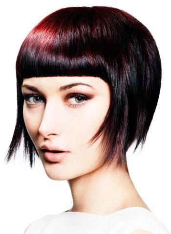 Hairworld.se frisyrbild 2016 - Frisyrbilder - Kvinnor mellan långt hår frisyrbild nummer 686
