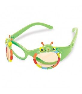 Ochelari de soare de jucarie Happy Giddy