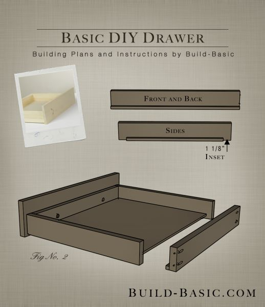 Best 25 Diy Drawers Ideas On Pinterest Diy Drawer