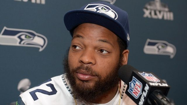 Michael Bennett...another Mike Vick?