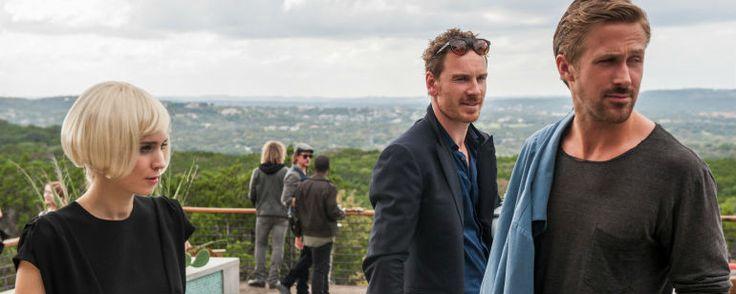 Song to Song: Natalie Portman Ryan Gosling Rooney Mara y Michael Fassbender protagonizan el primer trailer  Noticias de interés sobre cine y series. Estrenos trailers curiosidades adelantos Toda la información en la página web.