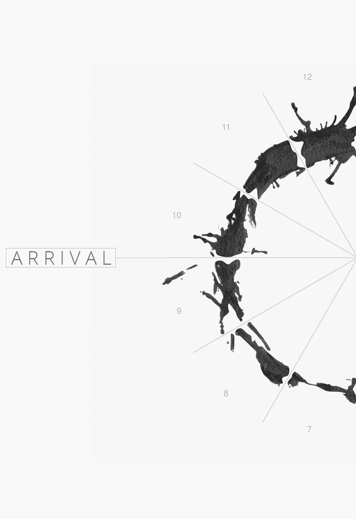 Arrival (2016) HD Wallpaper From Gallsource.com