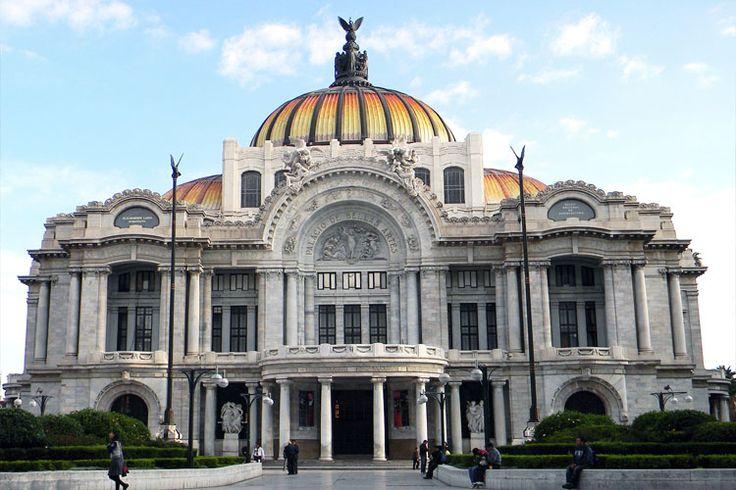 Audioguías Mexico - Tour turísticos para caminar la CDMX