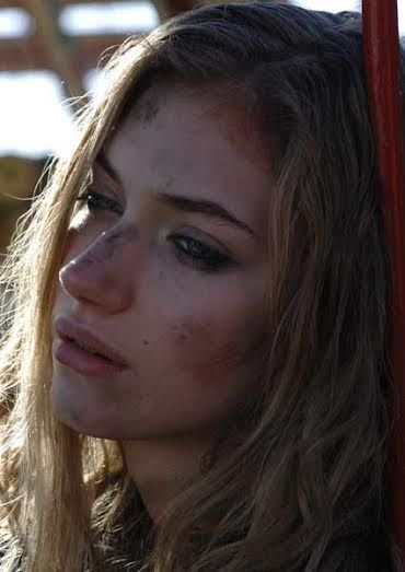 Imogen Poots as Paige